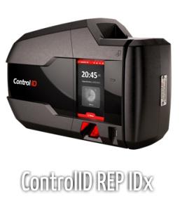 Control ID Rep IDx